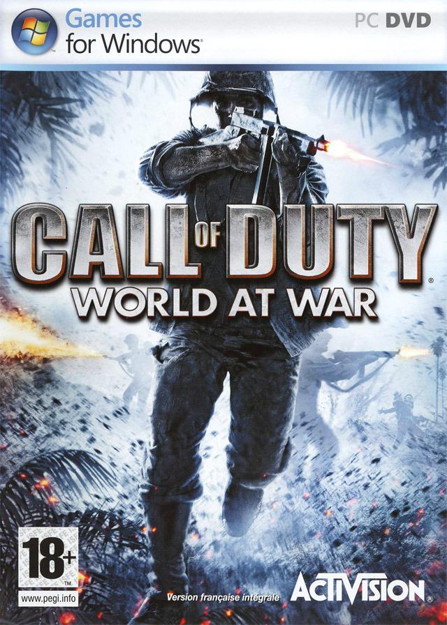 Скачать торрент все патчи для call of duty world at war 2008pc.