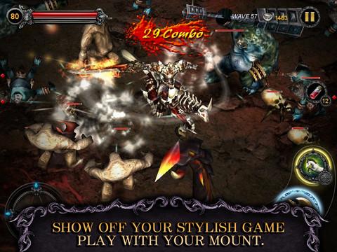 Game Aksi Apocalypse Knights Terbaru