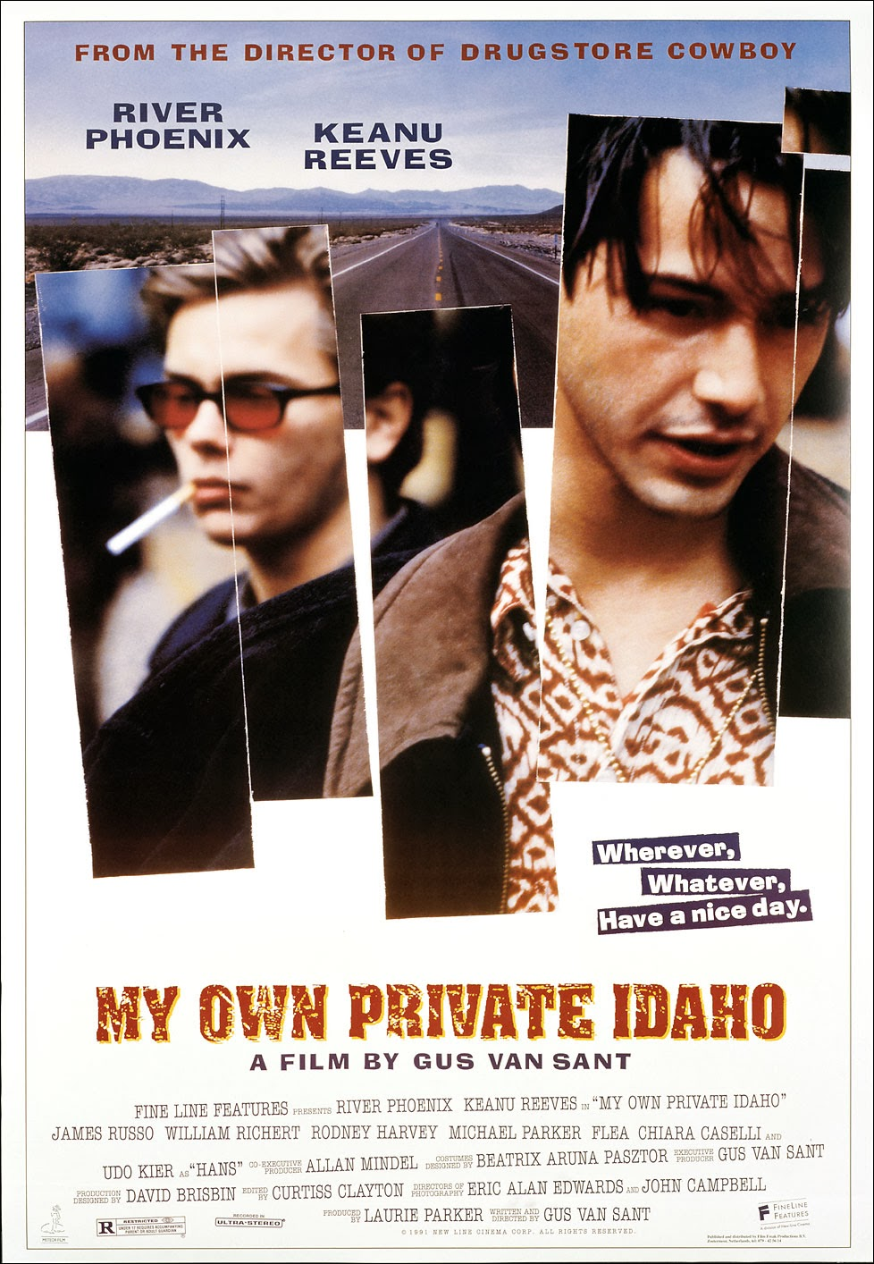 My Own Private Idaho (16/03/14)