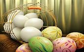 #3 Easter Egg Wallpaper