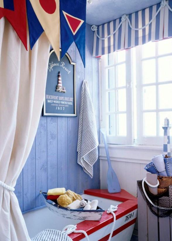 Bathroom Décor Ideas for Children