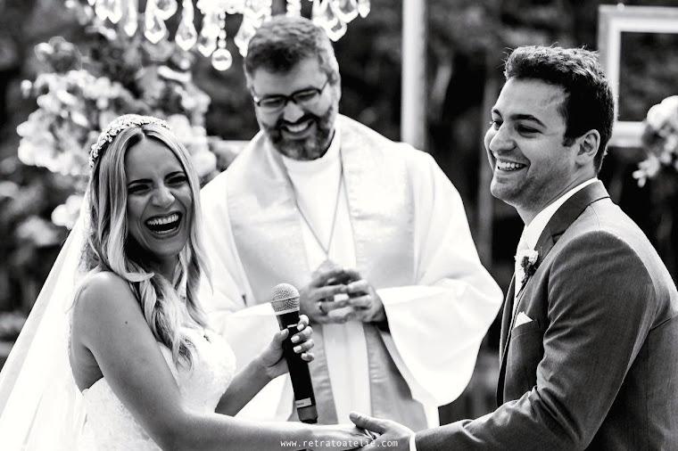 Casamento Anglicano