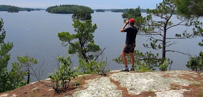 Minnesota DNR to hold open house on campground plans for Lake Vermilion-Soudan Underground Mine State Park