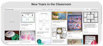 http://www.pinterest.com/jrfindl/new-years-in-the-classroom/