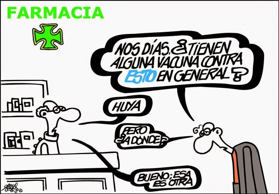 Forges, El País, 20141001