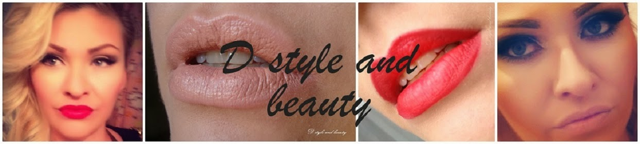 D style and beauty