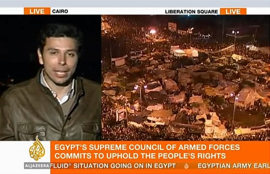 al jazeera livestream