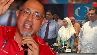 UMNO tidak terjejas tanpa Saifuddin – Syed Ali