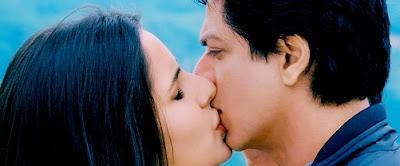 Katrina Kaif Bed Scenes in Jab Tak Hai Jaan
