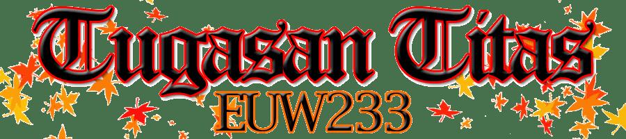 EUW 233 - TITAS