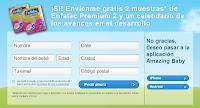 Muestras Gratis De Leche Infantil Enfalac Premium 2 Para Bebés