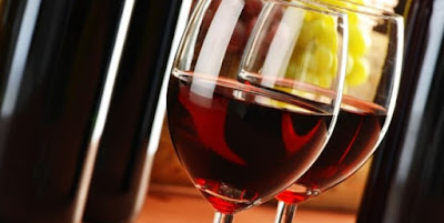 red wine, benefit of red wine