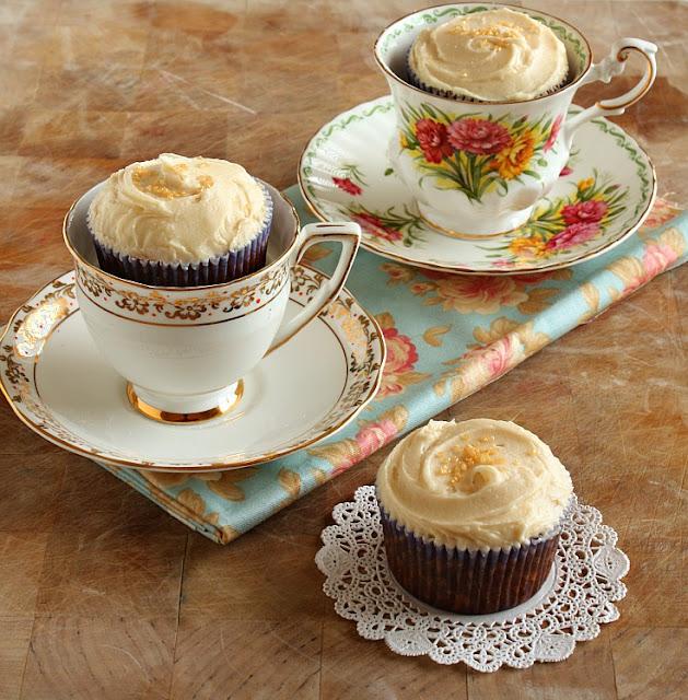 Hummingbird Vanilla Cupcake Recipe Cake Days