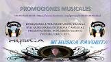 PROMOCIONES MUSICALES