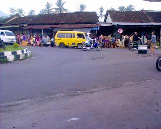 foto pasar-pasar yang ada di boyolali