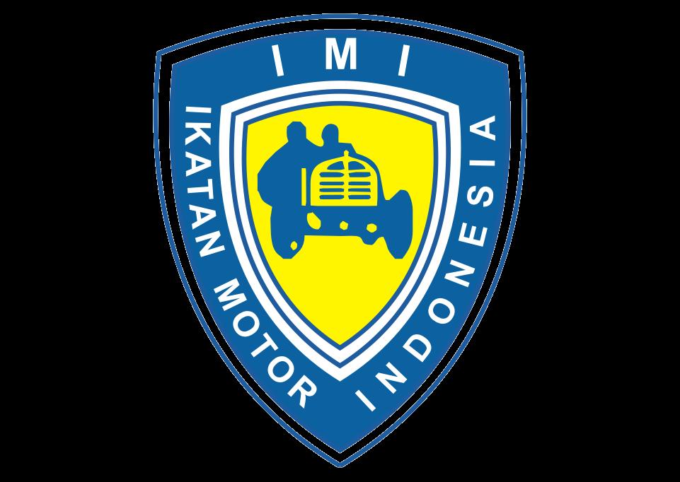 Download Logo IMI (Ikatan Motor Indonesia) Vector