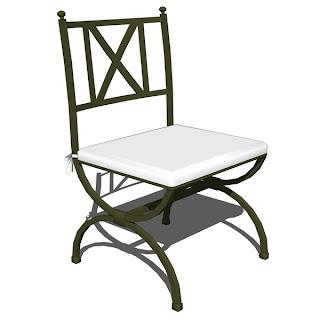 Herreria uruguay sillas for Sillas de escritorio uruguay