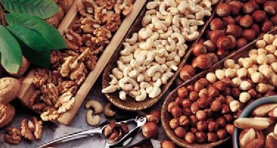 Inilah 5 Manfaat Kacang Untuk Kesehatan Jantung Manusia