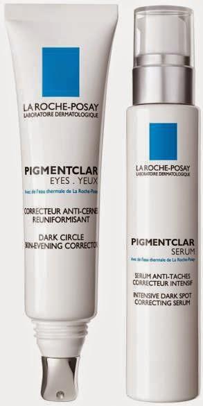 La Roche-Posay lança a linha Pigmentclar
