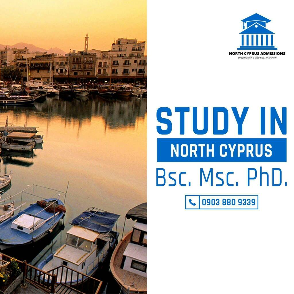 North Cyprus Admissions