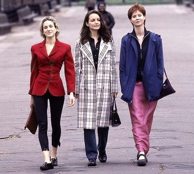 tøj fra 1990