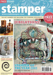 Published in Craft Stamper