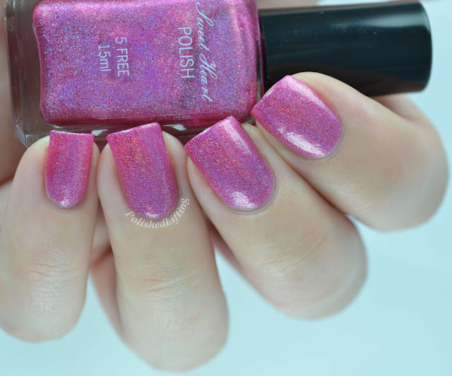 Sweet Heart Polish Jubilee