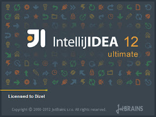 IntelliJ IDEA 12