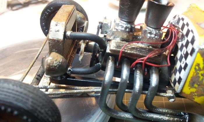 Ford T-Bucket 1925 Rat Rod 20150711_024054