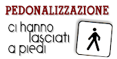 PEDONALIZZAZIONE