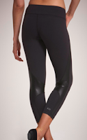 Style Athletics Splits 59 Workout Clothes Athletic Apparel Activewear Legging Capris