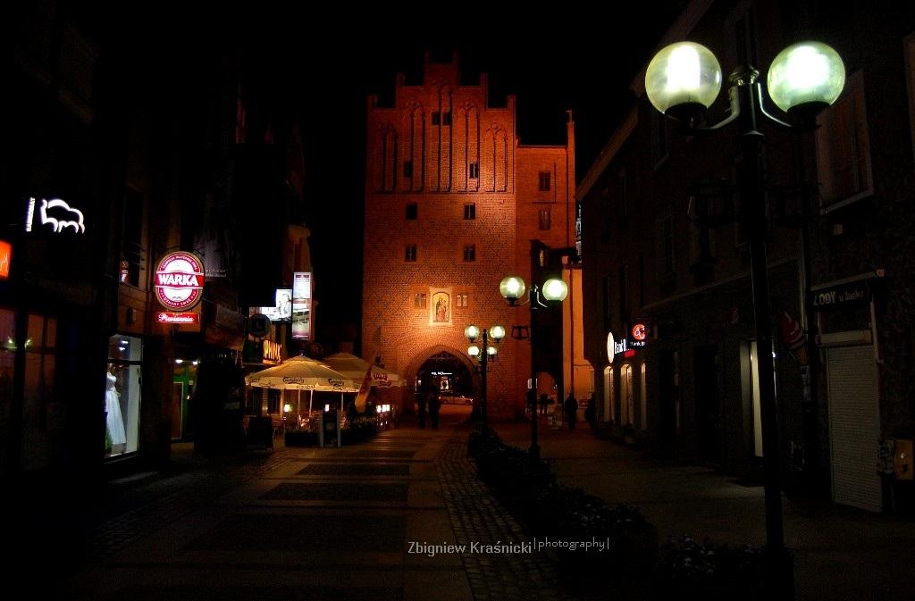 Noc Muzeów po olsztyńsku: kolej, ikony i piraci