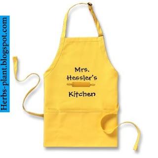 صور مريلة مطبخ جديدة