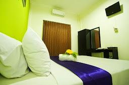 Tirta Kencana Hotel Jogjakarta