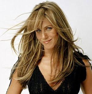 jennifer aniston actress