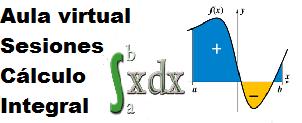 Aula virtual Cálculo Integral