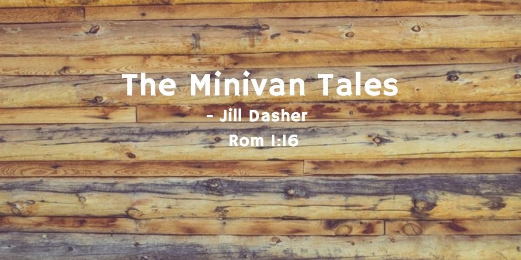 The Minivan Tales