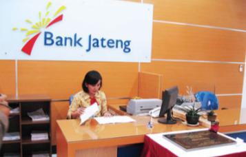 Lowongan Resmi D3 Bank Jateng