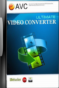 Any Video Converter-Cover