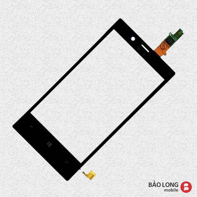 Thay màn hình mặt kính cảm ứng Nokia Lumia uy tín chất lượng chính hãng tại Hồ Chí Minh