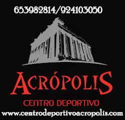 GIMNASIO (ACROPOLIS)