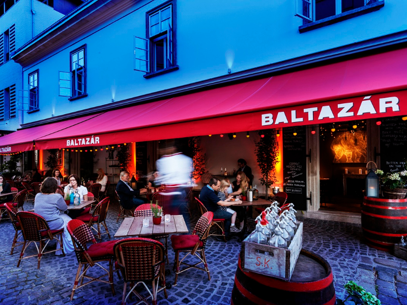Baltazar (Budapest)