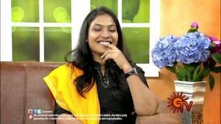 Virundhinar Pakkam – Sun TV Show 16-06-2014