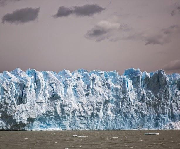 20 destinos turísticos de Latinoamérica - Glaciar Perito Moreno: Argentina