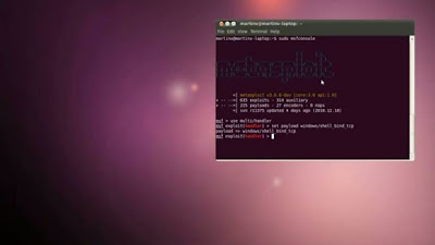Hack Webcam With Metasploit