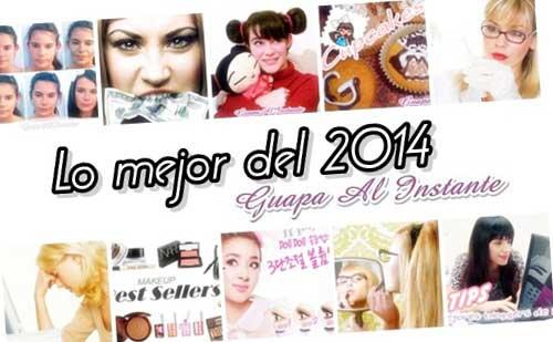 Los 10 mejores post de Guapa Al Instante en 2014