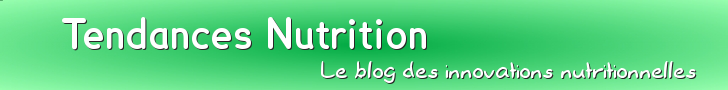 Tendances Nutrition