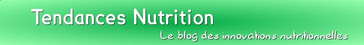 Tendances Nutrition