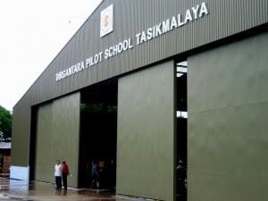 Sekolah Pilot Di Tasikmalaya