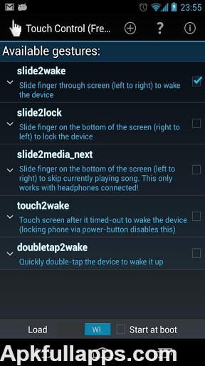 Touch Control (Nexus 4) v1.5